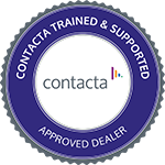 Contacta Approved Dealer